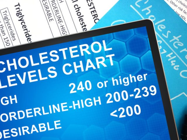 What is Considered Healthy Cholesterol?
