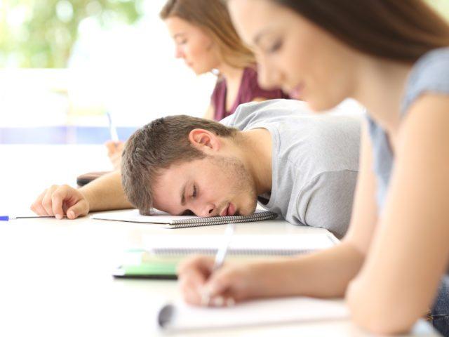 Defining the Epworth Sleepiness Scale Test