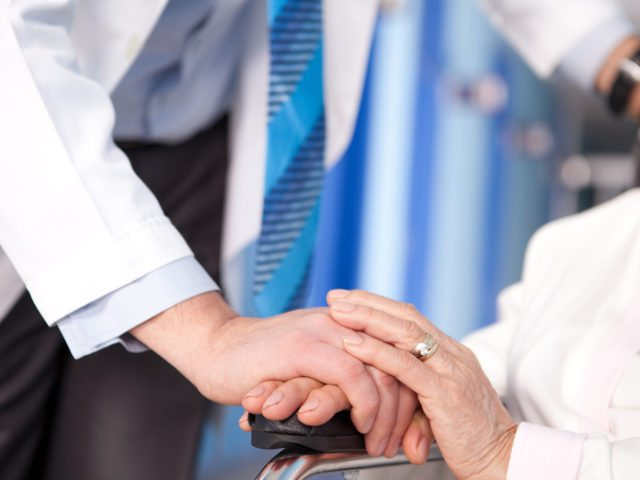 What Does Being A Patient-Centered Medical Home Mean?