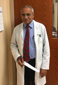 Anil Kudchadkar, MD